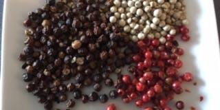 Salt & Pepper Workshop