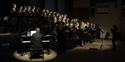 Charters School Orchestra, Choir & Chamber Choir