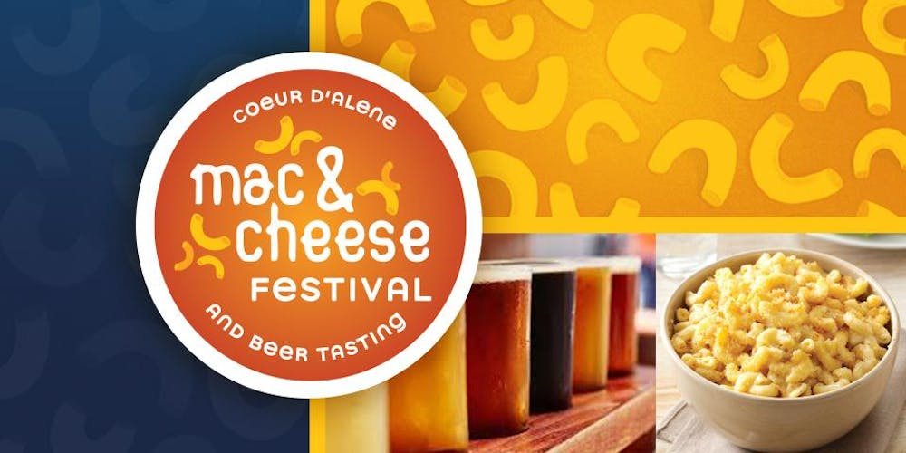 Popcorn Festival 2020.Mac Cheese Festival Tickets Sat Jan 18 2020 At 12 30 Pm