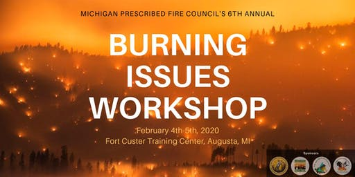 MPFC 6th Annual Burning Issues Workshop & 20th Annual Meeting
