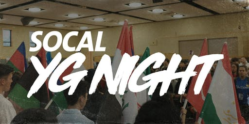 SoCal Young Generation Night