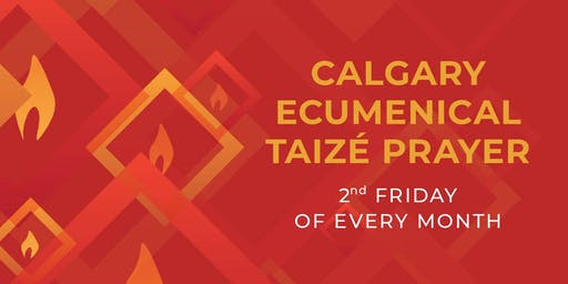 Taize YYC - Calgary Ecumenical Taize Prayer