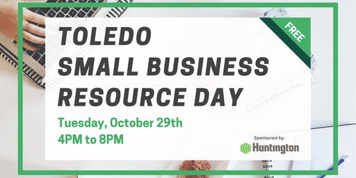 Toledo Small Business Resource Day