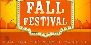 Faith Christian Fellowship Fall Festival