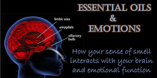 Emotional Health and Essential Oils