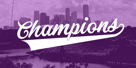 Champions: Annual Workshop of the Houston Viral Hepatitis Task Force tickets