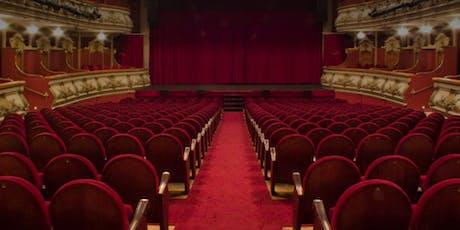 Corso  di scrittura drammaturgica con Michela Tilli biglietti