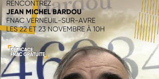 Présentation-dédicace de la Série 46934  à  Verneuil d'Avre et D'Iton (27)