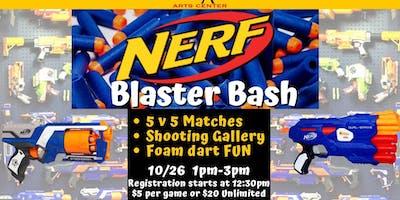 NERF Battle Bash