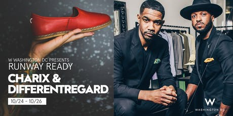 Runway Ready with Charix & DifferentRegard tickets
