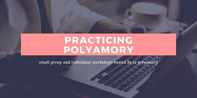 Practicing Polyamory: Online Dating Workshop (Level 1)