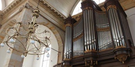 Bach in de Oosterkerk – J.S. Bach en de modernen tickets