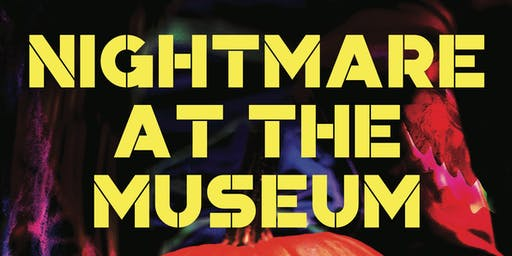 Late Thursday: Nightmare at the Museum