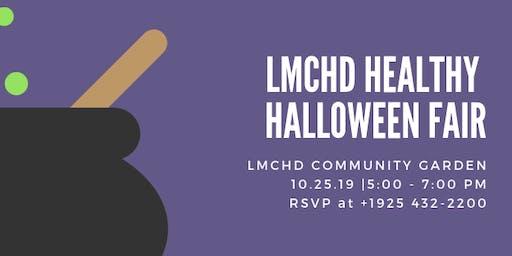 LMCHD Healthy Halloween Fair