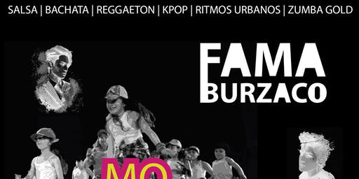 Muestra 2019 Fama BurZaco