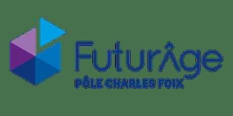 Colloque FuturAge - L'isolement social des personnes âgées billets