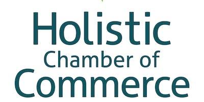 November Meeting of the Murrieta Holistic Chamber of Commerce