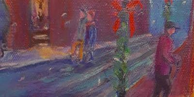 Holiday Exhibition Small Artworks  | 12:00 - 3:00PM | Dec. 21