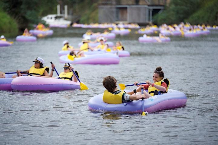 Inflatable Regatta 2020 - Maribyrnong River image