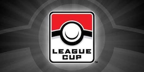 League Cup - Trieste - Daniele Rismondo Memorial billets