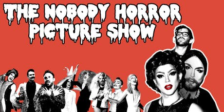 The Nobody Horror Picture Show tickets