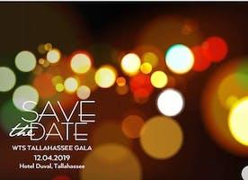 Third Annual WTS Winter Gala