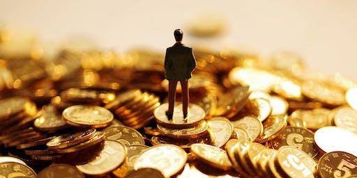 白麓论坛丨中信证券董事总经理:20年来中国金融的发展与变迁(+$5  discount available)