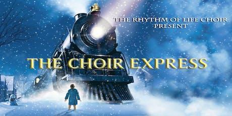 The Choir Express tickets