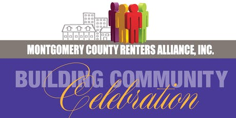 Fifth Annual Building Community Celebration tickets