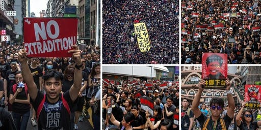 The 2019 Hong Kong Protests: Past, Present and Possible Futures