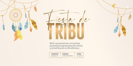 Fiesta de Tribu entradas