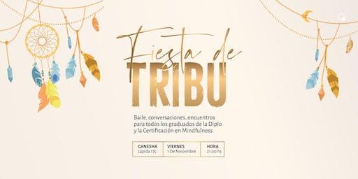 Fiesta de Tribu
