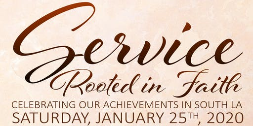 UMMA Clinic and Islah LA Fundraising Gala: Service Rooted in Faith
