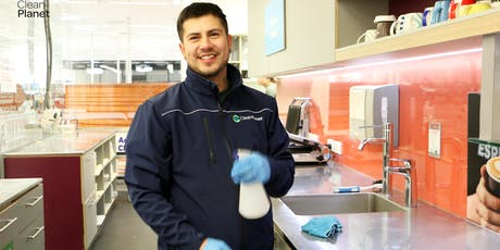 Commercial cleaning franchise business in Whangarei  tickets