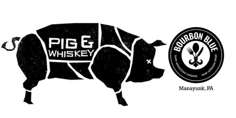4th Annual Pig & Whiskey Dinner  tickets