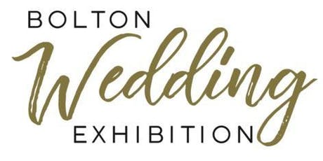 Bolton wedding Exhibition tickets