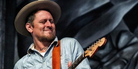 Eric Lindell Lonesome World Tour tickets