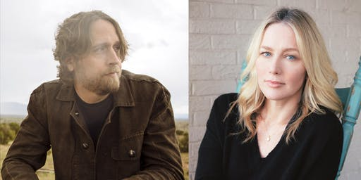 The Drop: Hayes Carll & Allison Moorer