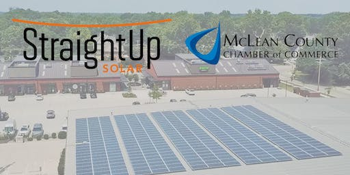 Rise & Shine with StraightUp Solar-How Solar Brightens Your Business Model