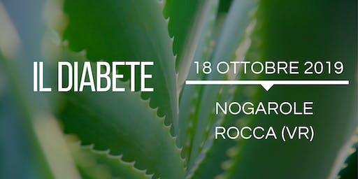 Il diabete: conoscerlo contrastarlo e sostenere la ricerca