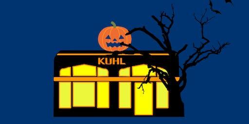 Halloween with Kühl ®