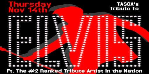 TASCA's Tribute to Elvis