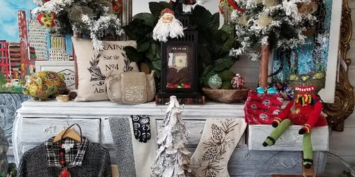 Holiday Open House at Your Home Marketplace
