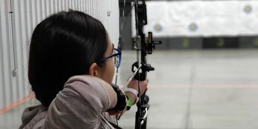 Advanced Archery Class (Intro to Compound Bows)