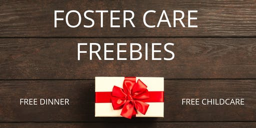 Pulaski Co: Foster Care Freebies