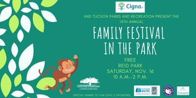 Family Festival in the Park presented by Cigna
