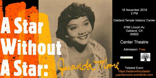 A Star Without A Star: Juanita Moore
