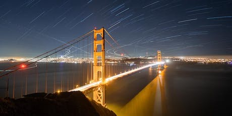 Night Photography Workshop: From Snapshots to Great Shots tickets