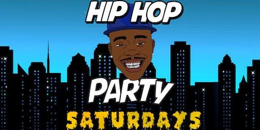 HIP HOP PARTY  | San Jose, CA | YEEVENTS