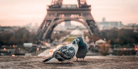 Trivia Night · The Paris of Amélie tickets